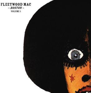 Fleetwood Mac ♦ Boston 1 (2LP)