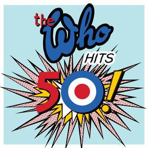 The Who ♦ Who Hits 50 (Remastered, 2LP)