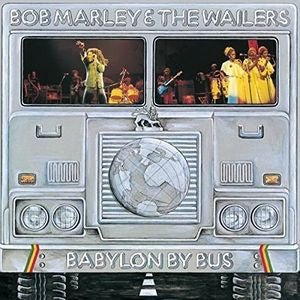 Bob Marley ♦ Babylon By Bus