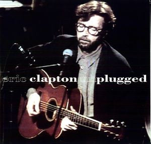 Eric Clapton ♦ Unplugged (2LP)