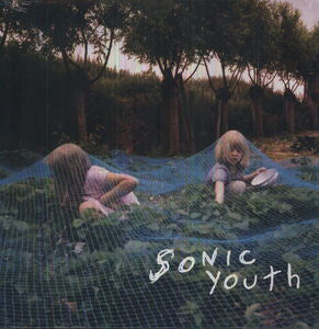 Sonic Youth ♦ Murray Street