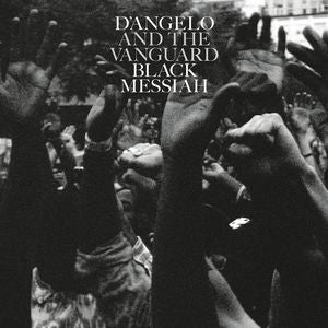 D'Angelo & the Vanguard ♦ Black Messiah (2LP)