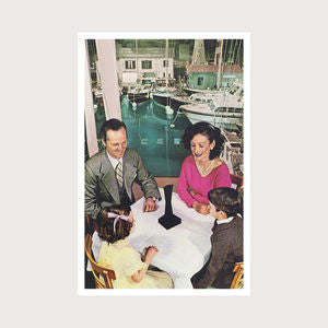 Led Zeppelin ♦ Presence (180 Gram Vinyl, Remastered)
