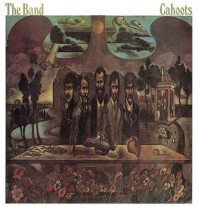 The Band ♦ Cahoots (Limited Edition)