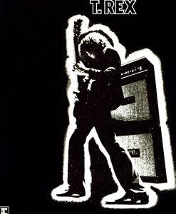 T. Rex ♦ Electric Warrior (Remastered)