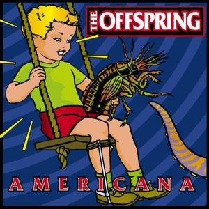 The Offspring ♦ Americana