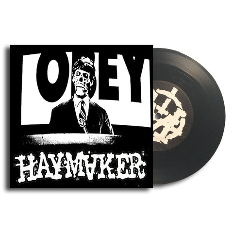 Haymaker ♦ Let Them Rot