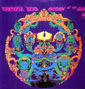 The Grateful Dead ♦ Anthem of the Sun (180 Gram Vinyl)