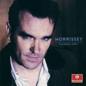 Morrissey ♦ Vauxhall & I (20th Anniversary Edition Definitive)