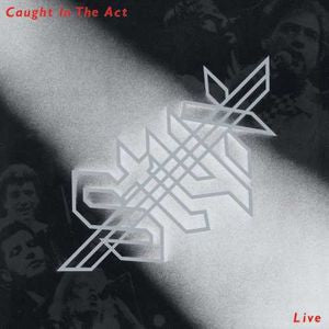 Styx ♦ Caught in the Act (Live) (2LP)