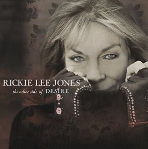 Rickie Lee Jones ♦ Other Side of Desire (Gatefold LP Jacket, 180 Gram Vinyl, Digital Download Card)