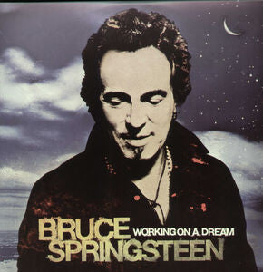 Bruce Springsteen ♦ Working on a Dream (2LP, Limited Edition)