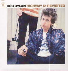 Bob Dylan ♦ Highway 61 Revisited