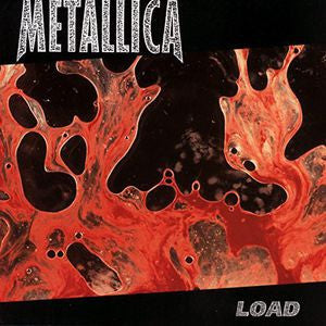 Metallica ♦ Load (2LP)