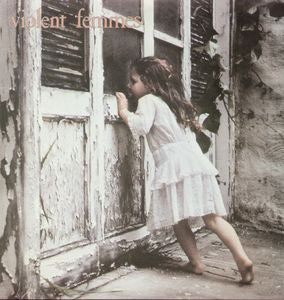 Violent Femmes ♦ Violent Femmes  (Remastered)