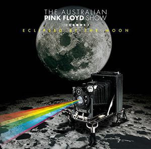 The Australian Pink Floyd Show ♦ Australian Pink Floyd : Eclipsed By the Moon-Live [Import]