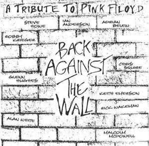 Various Artists ♦ Pink Floyd: Tribute to Back / Various  (2PC)