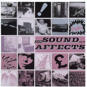 The Jam ♦ Sound Affects