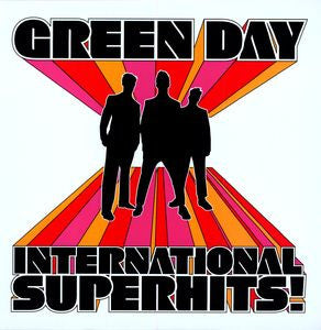 Green Day ♦ International Superhits