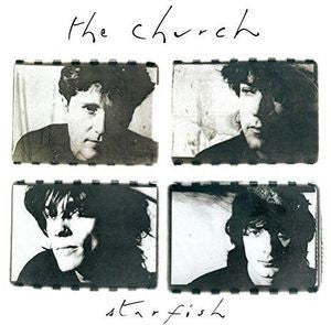The Church ♦ Starfish (Colored Vinyl)