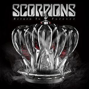 Scorpions ♦ Return to Forever [Import Special] (United Kingdom - Import)