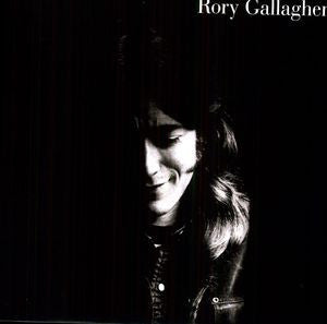Rory Gallagher ♦ Rory Gallagher [Import] (180 Gram Vinyl)