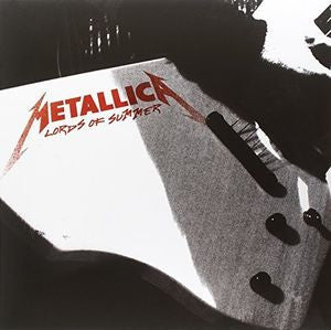Metallica ♦ Lords of Summer [Import] (Special) (United Kingdom - Import)