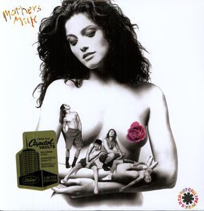 Red Hot Chili Peppers ♦ Mothers Milk [Explicit Content]   (Limited Edition)