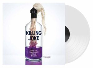Killing Joke ♦ Live at the Hammersmith Apollo 16. 10. 10 Part 1 [Import] (Colored Vinyl, United Kingdom - Import, 2LP)
