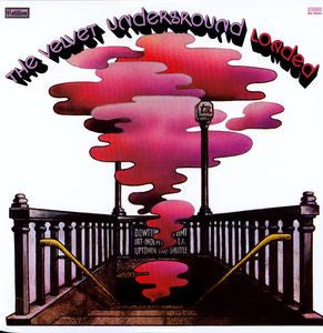 The Velvet Underground ♦ Loaded