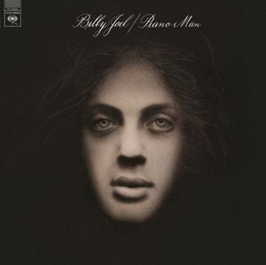 Billy Joel ♦ Piano Man