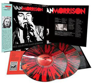 Van Morrison ♦ Complete Bang Sessions  (limited edition luxury)