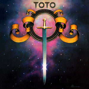 Toto ♦ Toto (Limited Edition, 180 Gram Vinyl)