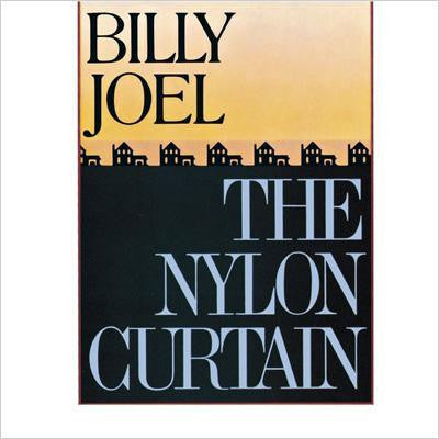 Billy Joel ♦ Nylon Curtain (Limited Edition)