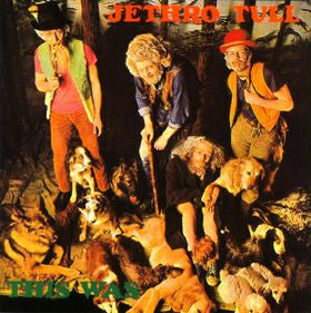 Jethro Tull ♦ This Was