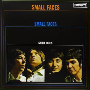 The Small Faces ♦ Small Faces