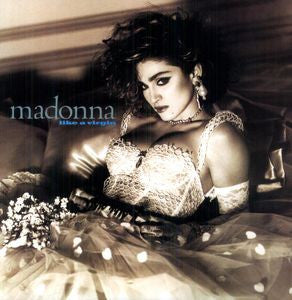 Madonna ♦ Like a Virgin [Import] (180 Gram Vinyl)