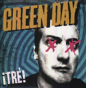 Green Day ♦ Tre