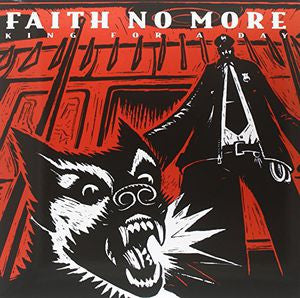 Faith No More ♦ Album of the Year [Import] (180 Gram Vinyl)