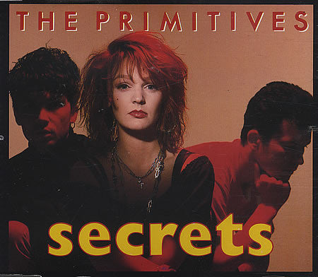"The Primitives ♦ Secrets (Remix 12"" Importado)"