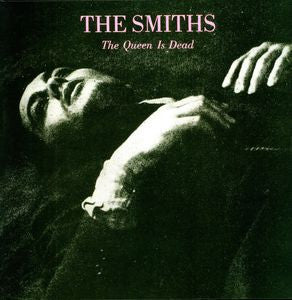 The Smiths ♦ Queen Is Dead (180 Gram Vinyl, Remastered)