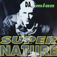 "DAmian ♦ Super Nature (Remix 12"" importado)"