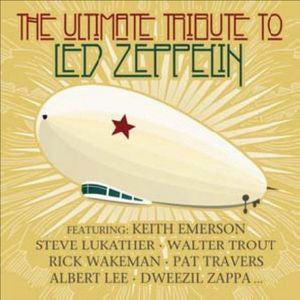 Led Zeppelin-The Ultimate Tribute / Various
