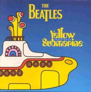 The Beatles ♦ Yellow Submarine [Import] (Special)