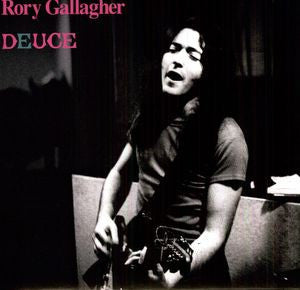 Rory Gallagher ♦ Deuce [Import] (180 Gram Vinyl)