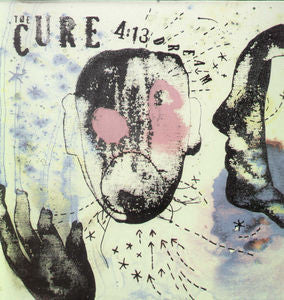The Cure ♦ 4:13 Dream (2LP)