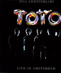 Toto ♦ 25th Anniversary: [Import Special] Live (180 Gram Vinyl, 2LP)