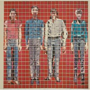 Talking Heads ♦ More Songs About Buildings & Food