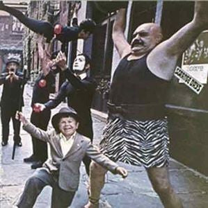 The Doors ♦ Strange Days
