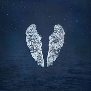 Coldplay ♦ Ghost Stories (180 Gram Vinyl, Digital Download Card)
